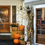 Add Warmth to Your Gathering Thanksgiving Decoration 120