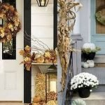 Add Warmth to Your Gathering Thanksgiving Decoration 121