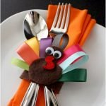 Add Warmth to Your Gathering Thanksgiving Decoration 130