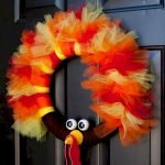 Add Warmth to Your Gathering Thanksgiving Decoration 131