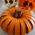 Add Warmth to Your Gathering Thanksgiving Decoration 137