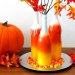 Add Warmth to Your Gathering Thanksgiving Decoration 139