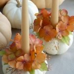 Add Warmth to Your Gathering Thanksgiving Decoration 143
