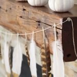 Add Warmth to Your Gathering Thanksgiving Decoration 145