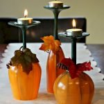 Add Warmth to Your Gathering Thanksgiving Decoration 150