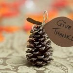 Add Warmth to Your Gathering Thanksgiving Decoration 153