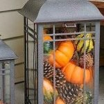 Add Warmth to Your Gathering Thanksgiving Decoration 156