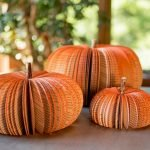 Add Warmth to Your Gathering Thanksgiving Decoration 161