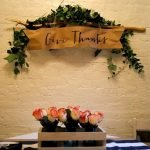 Add Warmth to Your Gathering Thanksgiving Decoration 165