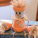 Add Warmth to Your Gathering Thanksgiving Decoration 167