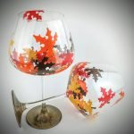 Add Warmth to Your Gathering Thanksgiving Decoration 168