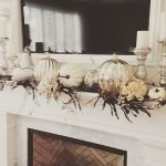 Add Warmth to Your Gathering Thanksgiving Decoration 171