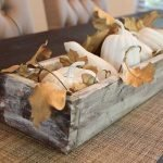 Add Warmth to Your Gathering Thanksgiving Decoration 173