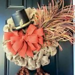 Add Warmth to Your Gathering Thanksgiving Decoration 174