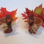 Add Warmth to Your Gathering Thanksgiving Decoration 1