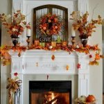 Add Warmth to Your Gathering Thanksgiving Decoration 4