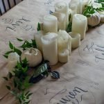 Add Warmth to Your Gathering Thanksgiving Decoration 6