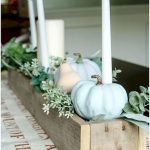 Add Warmth to Your Gathering Thanksgiving Decoration 9