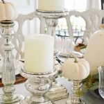 Add Warmth to Your Gathering Thanksgiving Decoration 14