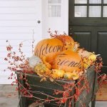 Add Warmth to Your Gathering Thanksgiving Decoration 15