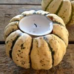 Add Warmth to Your Gathering Thanksgiving Decoration 16