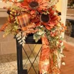 Add Warmth to Your Gathering Thanksgiving Decoration 18