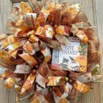 Add Warmth to Your Gathering Thanksgiving Decoration 21