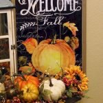 Add Warmth to Your Gathering Thanksgiving Decoration 25