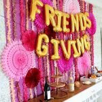 Add Warmth to Your Gathering Thanksgiving Decoration 40
