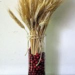 Add Warmth to Your Gathering Thanksgiving Decoration 41