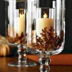 Add Warmth to Your Gathering Thanksgiving Decoration 42