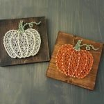 Add Warmth to Your Gathering Thanksgiving Decoration 43