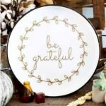 Add Warmth to Your Gathering Thanksgiving Decoration 53
