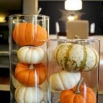 Add Warmth to Your Gathering Thanksgiving Decoration 56
