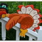 Add Warmth to Your Gathering Thanksgiving Decoration 62
