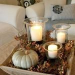 Add Warmth to Your Gathering Thanksgiving Decoration 63