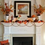 Add Warmth to Your Gathering Thanksgiving Decoration 64