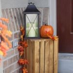 Add Warmth to Your Gathering Thanksgiving Decoration 66