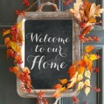 Add Warmth to Your Gathering Thanksgiving Decoration 71