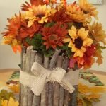 Add Warmth to Your Gathering Thanksgiving Decoration 72