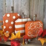 Add Warmth to Your Gathering Thanksgiving Decoration 74