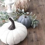 Add Warmth to Your Gathering Thanksgiving Decoration 75