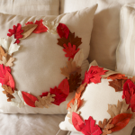 Add Warmth to Your Gathering Thanksgiving Decoration 77