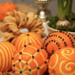 Add Warmth to Your Gathering Thanksgiving Decoration 78