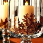 Add Warmth to Your Gathering Thanksgiving Decoration 79