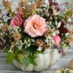 Add Warmth to Your Gathering Thanksgiving Decoration 81
