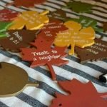 Add Warmth to Your Gathering Thanksgiving Decoration 83