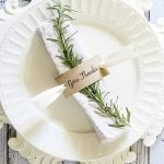 Add Warmth to Your Gathering Thanksgiving Decoration 85