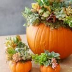 Add Warmth to Your Gathering Thanksgiving Decoration 86