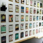 100++ Creative Ways To Display Art Placement 93